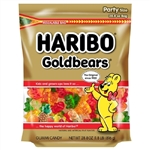 Haribo Gold-Bears Gummi Candy - 28.8 Oz.