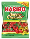 Haribo Twin Cherries Gummi Candy - 5 Oz.