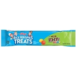 Rice Krispies Treats Blasted with M and Ms Minis Bar - 2.1 Oz.