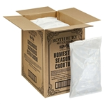 Homestyle Seasoned Croutons - 2.25 Lb.
