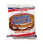 Little Debbie Vending Double Decker Oatmeal Creme Pie