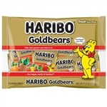 Haribo Confectionery Gold-Bears Minis - 9.5 oz.