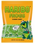 Frogs Gummi Candy - 5 oz.