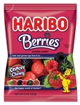 Confectionery Raspberries Candy - 5 oz.