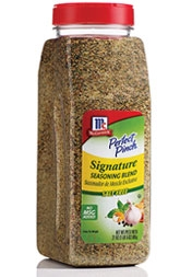 Perfect Pinch Signature Blend Seasoning - 21 Oz.