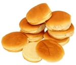 Hamburger Buns Fresh Case - 12 Oz.