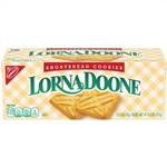 Nabisco Lorna Doone Cookies Convenience Pack - 4.5 Oz.