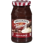 Hot Fudge Topping - 11.75 Oz.