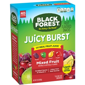 Black Forest Fruit Medley Fruit Snack - 2 Lb.