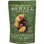Pistachio Pomegranate - 4 oz.