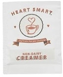 Heart Smart Non-Dairy Creamer Packets - 2.8 Gr.