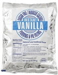 Sugar Free Instant Vanilla Pudding Mix - 20 Oz.