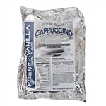 House Blend French Vanilla Cappuccino - 2 Lb.
