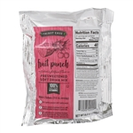 Fruit Punch Drink Mix - 8.6 Oz.