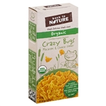 Organic Macroni and Cheese Dinner Dry - 6 Oz.