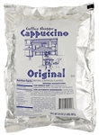 Coffee Shoppe Original Cappuccino - 2 Lb.