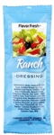 Ranch Dressing Pouch Liquid Portion - 9 g.