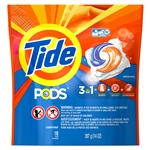 Tide Laundry Detergent Liquid Pod Not Applicable Original Other