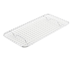 Pan Grate For Third Size Sheet Pan Chrome Plated - 5 in. x 10.5 in.