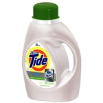 Tide 2X Free and Gentle High Efficiency Liquid - 50 Oz.