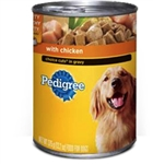 Pedigree Choice Cuts Chicken - 13.2 Oz.