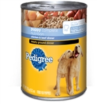 Pedigree Chicken and Beef Dinner - 13.2 Oz.