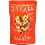 Sahale Thai Cashews - 4 Oz.