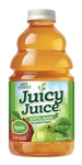 Juicy Juice Apple Multi Serve Bottle - 48 Fl. Oz.