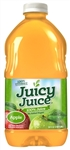 Juicy Juice Apple Multi Serve Bottle - 64 Fl. Oz.