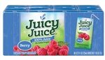 Juicy Juice Berry Single Serve Box - 33.84 Fl. Oz.