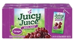 Juicy Juice Grape Single Serve Fun Box - 33.84 Fl. Oz.