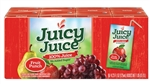 Juicy Juice Fruit Punch Single Serve Box - 33.84 Fl. Oz.
