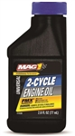 Mag 1 Two Cycle Motor Oil - 2.6 Oz.
