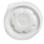 Translucent Lid Fits DX4300 9 oz. Bowl