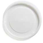 Translucent Lid Fits DX4500 and Classic DX1185 Bowls
