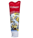 Junior Toothpaste - 4.6 Oz.