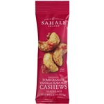 Cashew Pomegranate - 1.5 Oz.