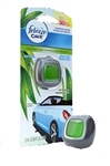 Febreze Car Vent Clip Meadows and Rain Air Freshener - 0.06 Fl. Oz.