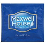 Maxwell House Filter Pack Coffee-Ground - 4 Lb.