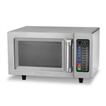 Medium-Duty .9 Cubic Foot Microwave Oven