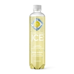 Sparkling ICE Beverage Lemonade - 17 Oz.
