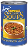 Hearty French Country Vegetable Soup - 14.4 oz.