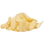 Lays Kettle Cooked Original 40 Percent Less Fat Potato Chips - 1.375 Oz.
