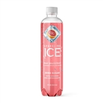 Sparkling ICE Beverage Pink Grapefruit - 17 Oz.