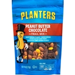 Planters Trail Mix Nuts Peanut Butter Chocolate - 6 Oz.