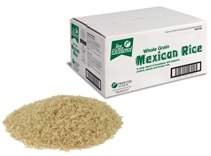 Par Excellence Whole Grain Mexican Rice - 25 Oz.