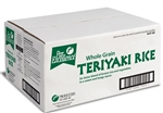 Rice Teriyaki Whole Grain - 27 Oz.