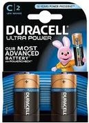 Duracell Alkaline Personal Power C