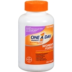 One-A-Day Women's Formula Multivitamin Multimineral Supplement