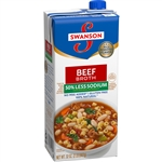 Swanson Broth Beef - 32 Oz.